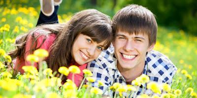 4 Sifat Pria Yang Bikin Wanita Jatuh Cinta