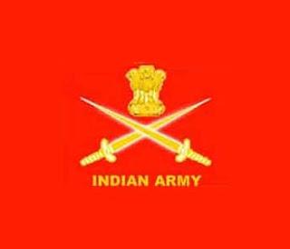 indian army emblem