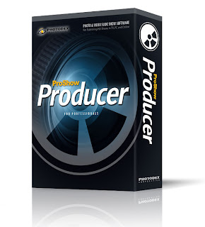 Photodex ProShow Producer 5.0.3297