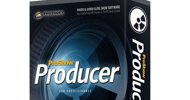 Keygen Of Proshow Producer 5