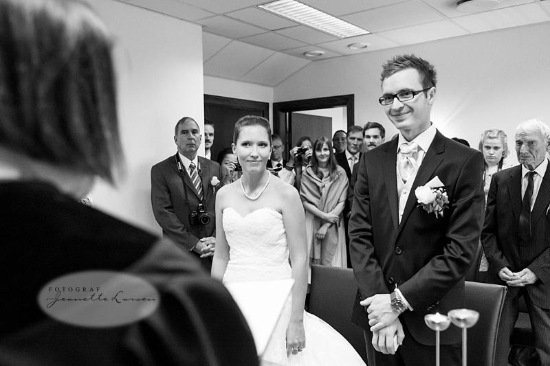 bryllup, Stavanger Tinghus,