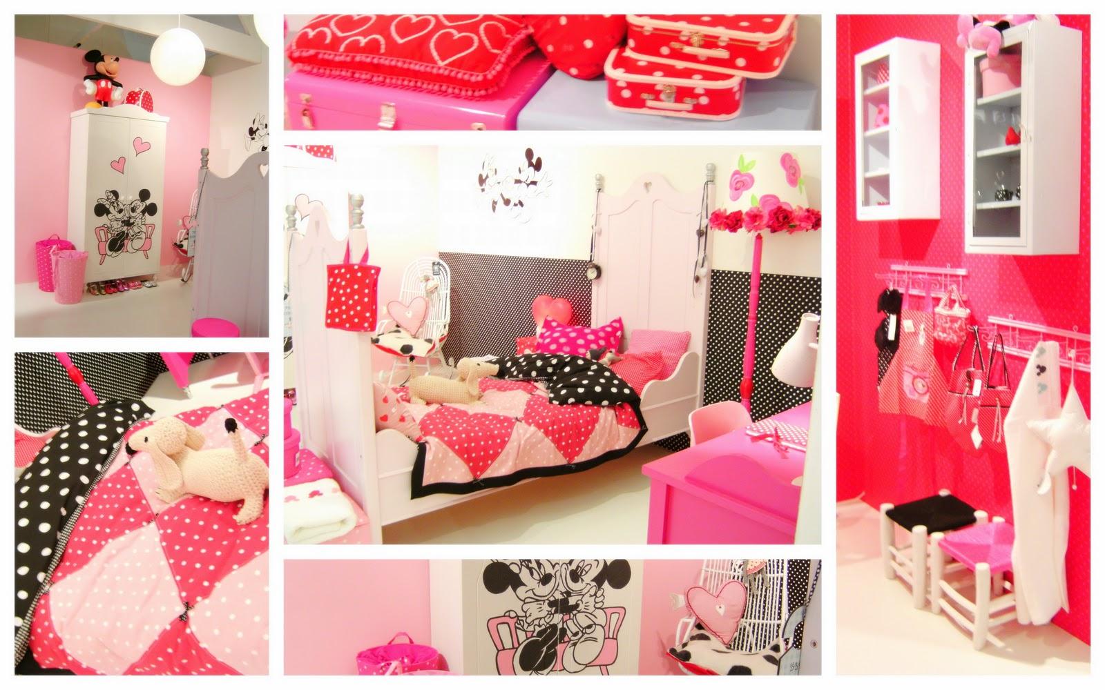 Byelisabethnl disney at home children 39 s bedroom at for Woonbeurs amsterdam