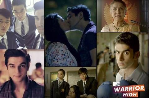 Warrior High Season 2 MTV  serial wiki, Full Star-Cast and crew, Promos, story, Timings, TRP Rating, actress Character Name, Photo, wallpaper