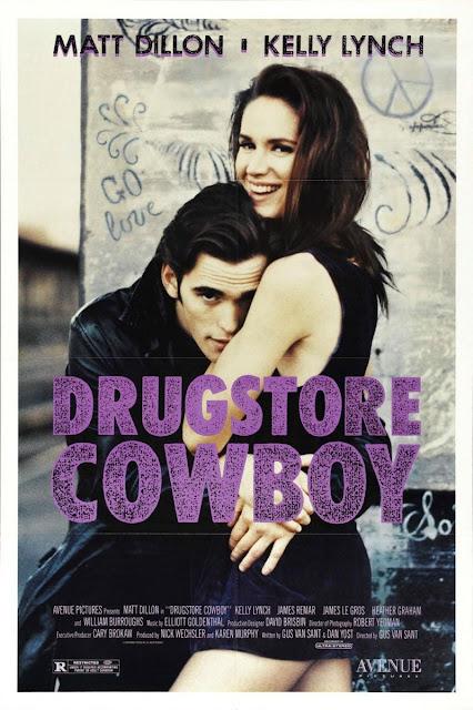 Drugstore Cowboy (1989)