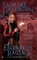 Giveaway: Darkness Raging