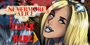 Nevermore Alice
