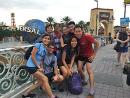2015 - Universal Studios Orlando