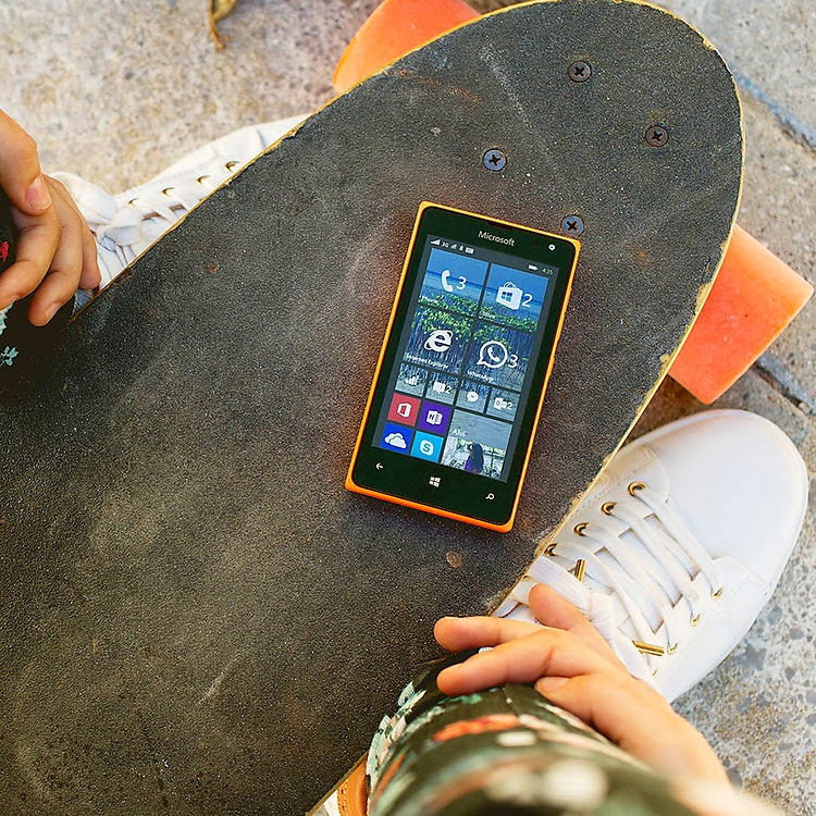 lumia 435 price and specifications