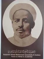 Pendiri Al Irsyad