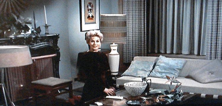 Debra Lynn Mejia The Apartment