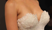 gorgeous Kangana ranaut extreme cleavage show at blenders pride fashion tour