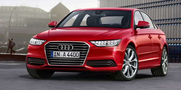 Review Spec Price And Manual 2014 Audi A4 B9