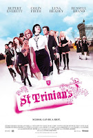 Watch St. Trinian's Movie