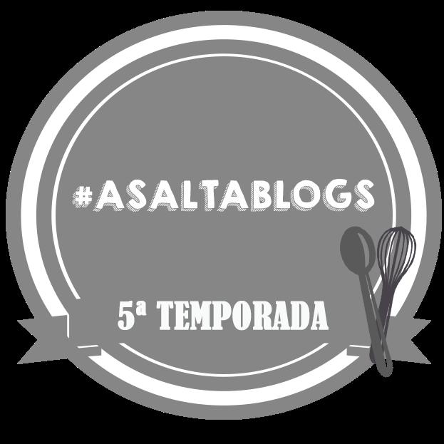 Reto #Asaltablogs