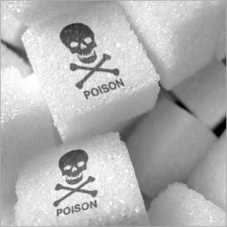 Gula adalah Toksik dan perlu dikawal seperti tembakau dan alkohol - Saintis