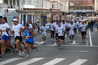 'Meia Maratona Faz um 21' movimentou Teresópolis no último domingo, 29