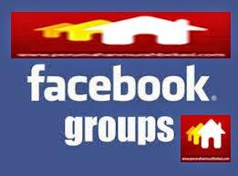 Gabung Yuk Di komunitas Facebook Group  Informasi  Perumahan Murah Bersubsidi Di Bekasi Terbaru