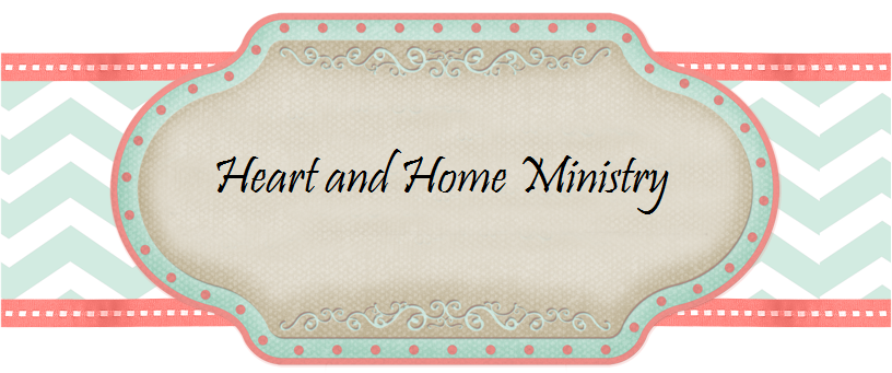 Heart and Home Ministry