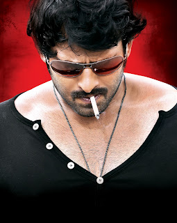 Prabhas  Rebel First Look