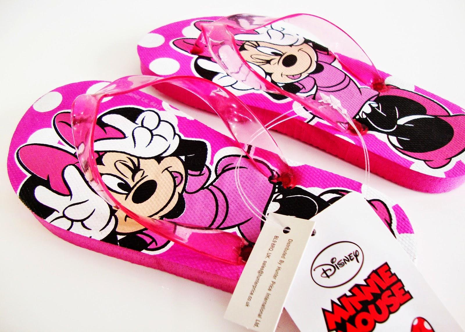 Girls disney princess minnie mouse sofia the first flip - Princesse minnie ...