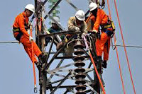 PLN Persero - Recruitment D3 & S1 Fresh Graduate Program PLN May 2015
