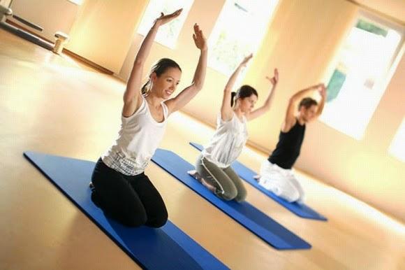 Ejercicios de Taoismo, mejora tu energía interior