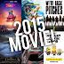 2015 Movies!