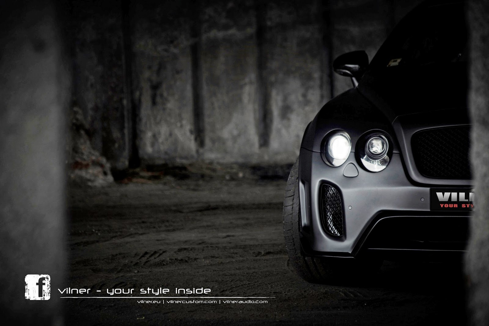 Fab wheels digest fwd 2103 bentley continental gt by vilner photos from autogaleria automobilesreview vanachro Images