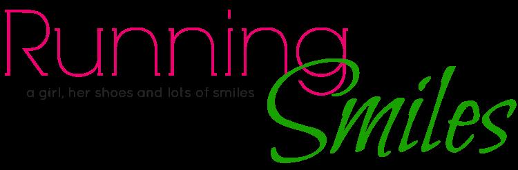 Running Smiles