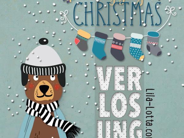 Adventskalender 2014 - Türchen Nr. 18 - Größte Verlosung ever, ever, ever !