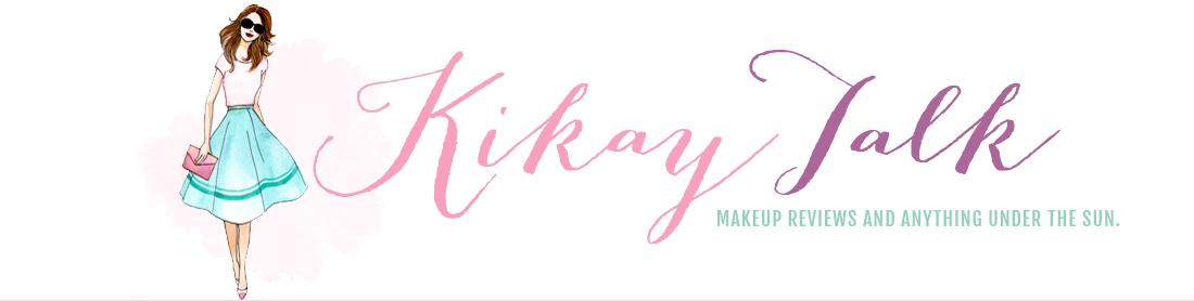 kikay talk