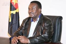 Angola - Vice-PR defende parcerias privadas para um desenvolvimento sustentável