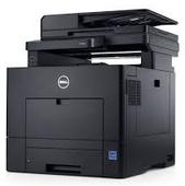 dell 2155cn printer