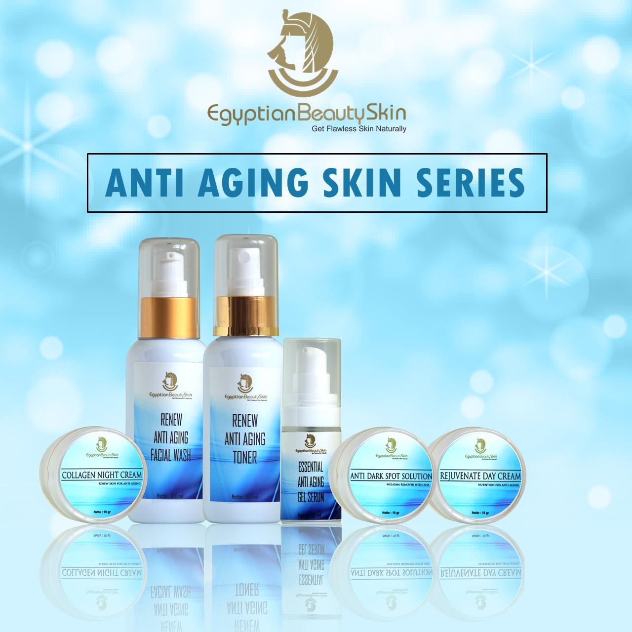 Anti Aging Series