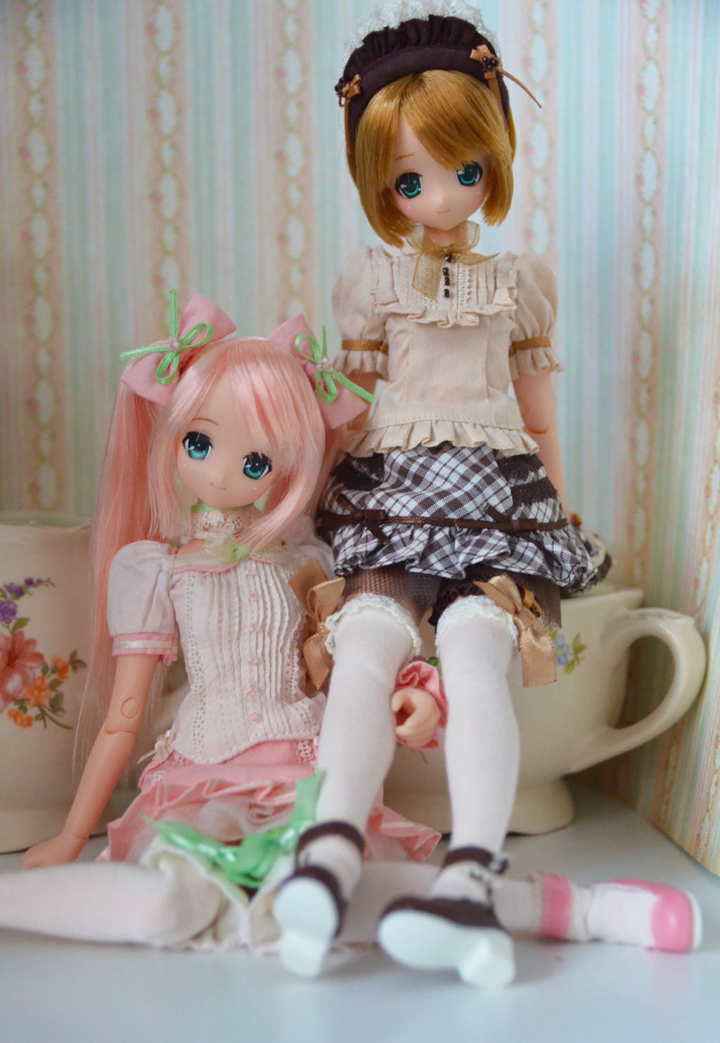 sweets a la mode azone