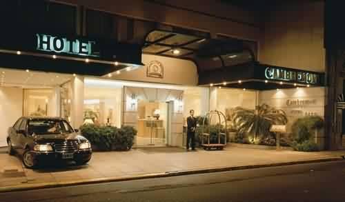Photo from hotel Costa Azul Hotel