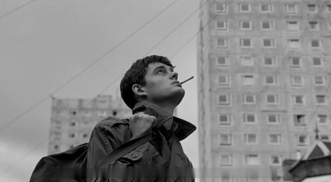 Sam Riley, Ian Curtis