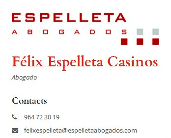 ESPELLETA ABOGADOS