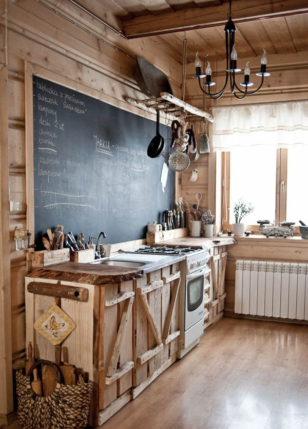 amazing kitchen chalkboard wall paint ideas