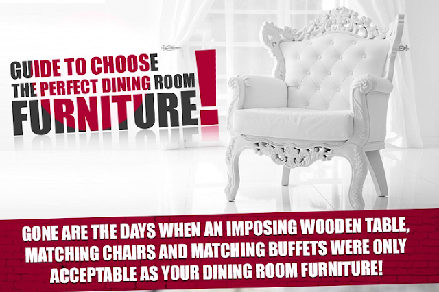 Guide To Choose The Perfect Dining Room Furniture  : Guide To Choose The Perfect Dining Room Furniture Infographic from quickinfoplanet.blogspot.com size 640 x 426 png 281kB