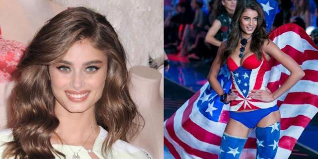 Seorang Model Amerika Sulit Dapat Kerja Gegara Terlalu Cantik, Wow!