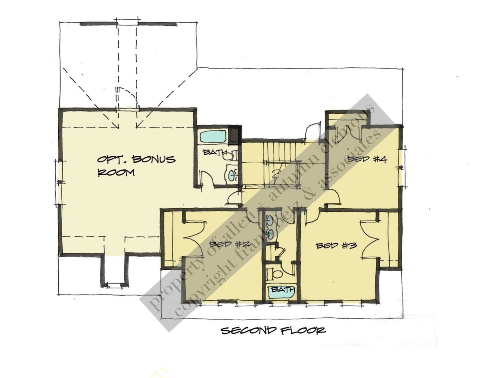 Smart placement simple house plans to build ideas house for Easy to build small house plans