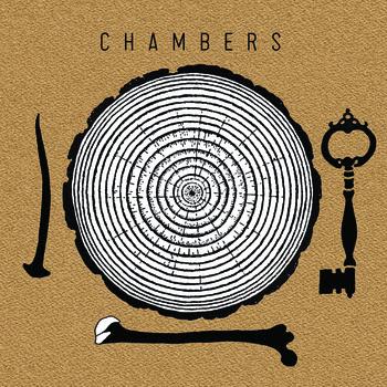 Chambers - La Mano Sinistra - 2012