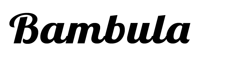 Bambula