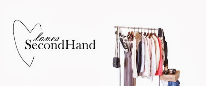 loves SecondHand