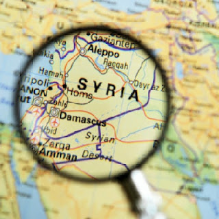 la proxima guerra intervencion en siria lupa mapa no sera un camino de rosas