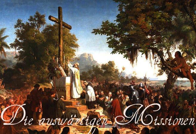Die auswärtigen Missionen
