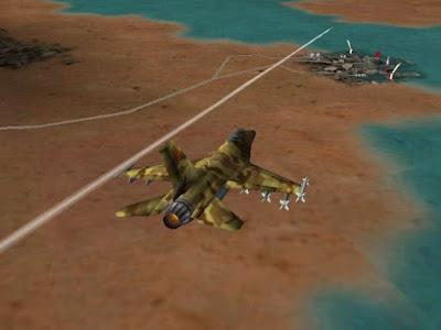 F-16 Agressor PC Game
