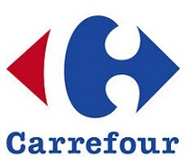 Logo Trans Retail Indonesia (Carrefour)