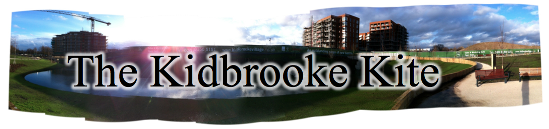 The Kidbrooke Kite